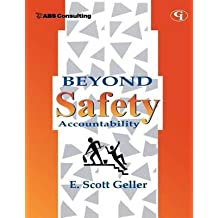 [Beyond Safety Accountability] (By: E. Scott Geller) [published: October, 2001]