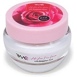 RAAM Anti Akne Gesichtscreme mit bulgarischen Rose für Akne, Alterung Zeichen und Flecken