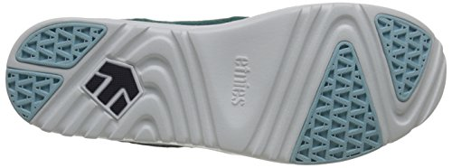 Etnies Damen Scout W's Skateboardschuhe Grün (332 / GREEN/ HEATHER)