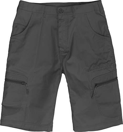 normani US Army Ranger Shorts BDU Cargo Kurze Hose Farbe Anthrazit Valley Größe XL -