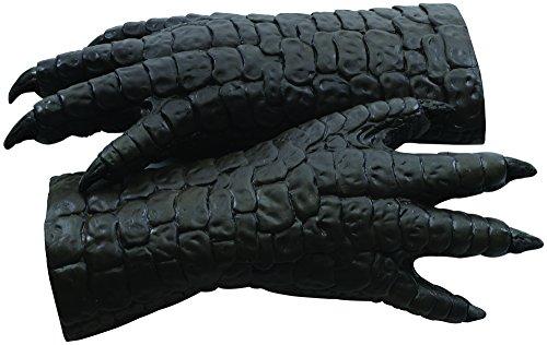 Rubie's Godzilla Deluxe Latex Hands ()