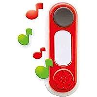 Smoby Spielhaus Doorbell Timbre electrónico Casitas (810900)