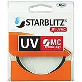 Filtre UV HMC 67 mm - transparent