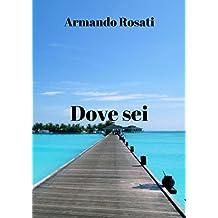 Dove sei (Italian Edition)