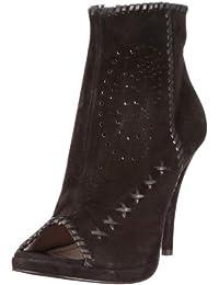 Miss Sixty IRIS Q01975 - Botas de cuero para mujer