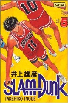 Slam Dunk Tome 5 [Pdf/ePub] eBook