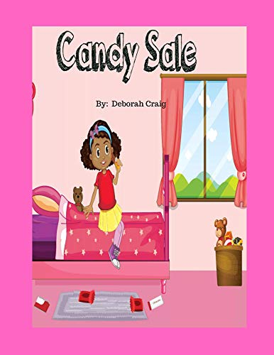 Candy Sale (English Edition)