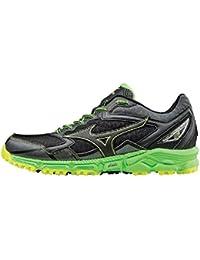 Mizuno Wave Daichi 2, Chaussures de Running Compétition Homme
