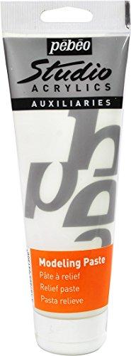 Pebeo Studio Acrylfarbe, 250 ml, dem Kredit-und Versicherungsgewerbe verbundenen Tätigkeiten...