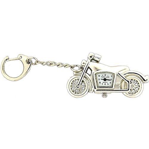 Park Lane PLKR09 - Orologio da polso, cinturino in metallo colore argento