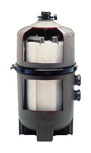Hayward-de7220euro-Filter zu Kieselgur 33M3/H ProGrid (De Hayward Filter)