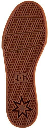 Männer für DC Trase Schwarz S Skateschuhe Shoes ADYS300206 q8wP4gT