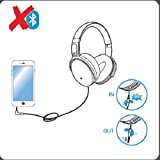 Sennheiser URBANITE - Auriculares de diadema abiertos (compatible iPhone/iPod/iPad), beis