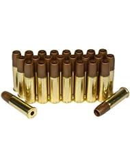 ASG cartouches fácticos 6mm para dan wesson ou ruger