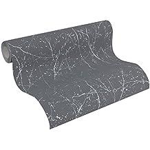 Suchergebnis auf f r tapeten grau for Sternentapete grau