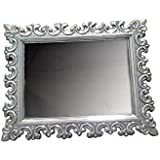 "Vinayak Arts Wall Mirror Frame For Wall Decor (12"" X 12"")"