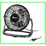VKTECHCAE Ventilateur Silencieux Ajustable Notebook dp BMAXKM