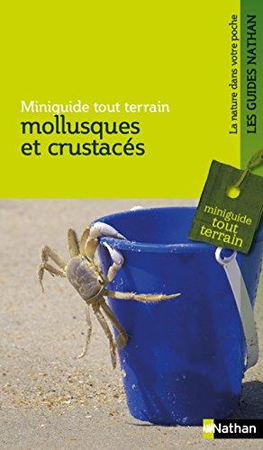 Mollusques et crustacés