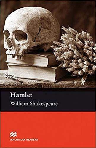 MR (I) Hamlet (Macmillan Readers 2009)
