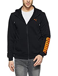 Puma Men's Cotton Track Jackets