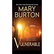 [Vulnerable] (By (author)  Mary Burton) [published: April, 2016]