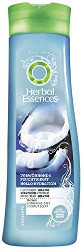 HERBAL ESSENCES - Verwöhnende Feuchtigkeit - Cheveux