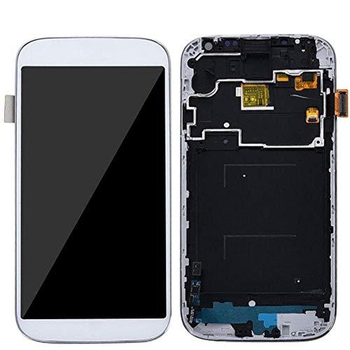 Haodene Pantalla LCD para Samsung Galaxy S4 I9505 - Pantalla LCD Táctil,...
