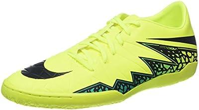 Nike Hypervenom Phelon Ii Ic, Botas de Fútbol para Hombre