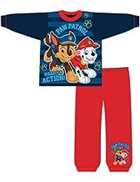 Nickelodeon - Pijama dos piezas - Manga Larga - para niño
