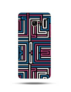 alDivo Premium Quality Printed Mobile Back Cover For Samsung Galaxy Note 7 (N930FD) / Samsung Galaxy Note 7 (N930FD) Back Case Cover (3D-049)
