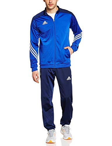 Fußball adidas Herren Tan WOV Piste Trainingsanzug Jacken