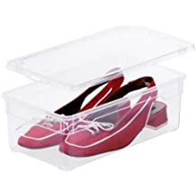 Suchergebnis auf Amazon.de für: Kunststoffbehälter transparent