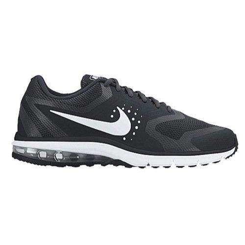Nike Air Force 1 '07, Scarpe da Basket Uomo, Bianco (White/Black 101), 39 EU