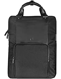 Porsche Design Shyrt-Nylon 12'' Laptop Backpack black