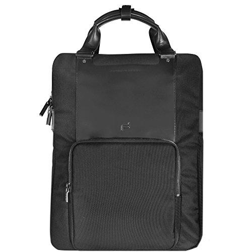 Porsche-Design-Shyrt-Nylon-12-Laptop-Backpack-black