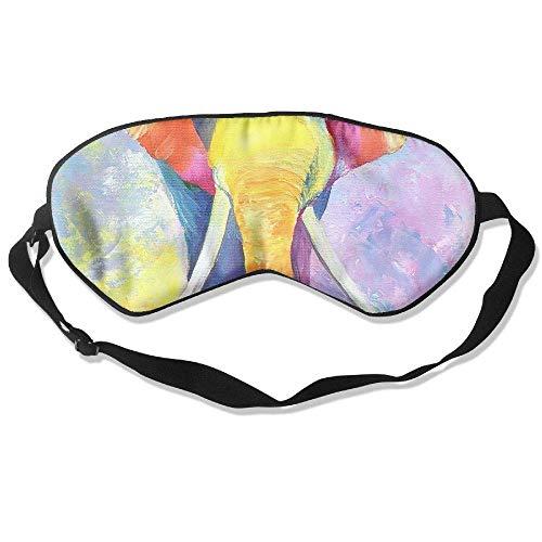 Beautiful Headgear Heavy Duty Blue Leather Full Head Hood Gear Mask Mouth Plug Blindfold Fragrant Flavor In