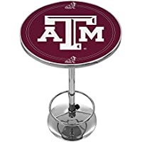 Preisvergleich für NCAA Texas A & M University chrom Pub Tisch