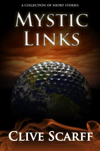 Mystic Links - Every Game Has Its Stories - from the author of Hit Down Dammit!