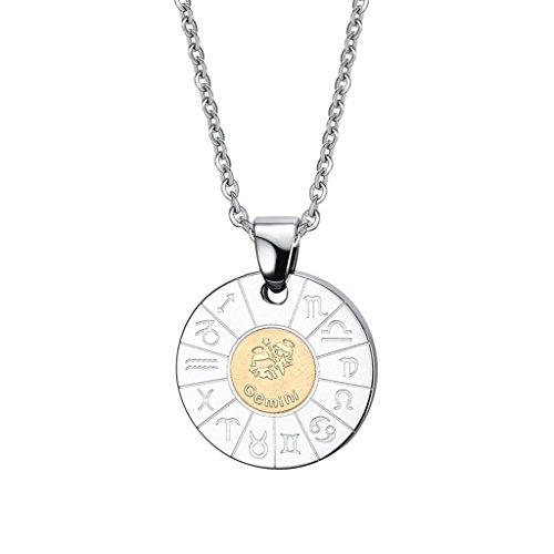 beydodo-stainless-steel-necklaces-for-unisex-pendant-necklace-12-constellation-zodiac-gemini-20mm