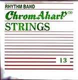 Ashbury AAS-2 string pack no: 2 mid Cordes pour Autoharpe