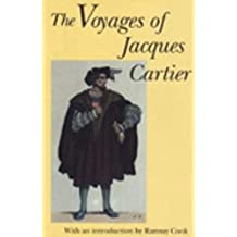 The Voyages of Jacques Cartier (Heritage)