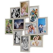 Suchergebnis auf Amazon.de für: bilderrahmen collage 13x18