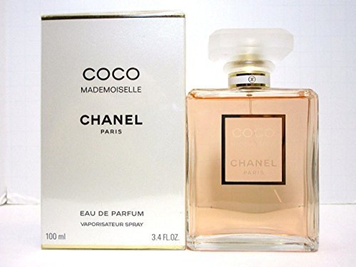 Chanel Coco Mademoiselle Eau De Parfum Spray The Best Amazon