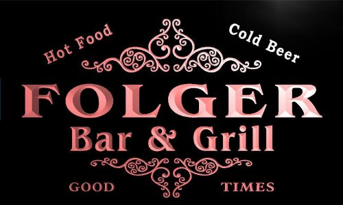 u14929-r-folger-family-name-gift-bar-grill-home-beer-neon-light-sign-barlicht-neonlicht-lichtwerbung
