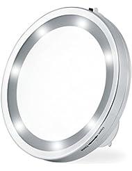 Flo Miroir Grossissant à LED X 8