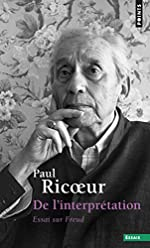 De l'interprétation de Paul Ricoeur