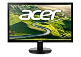 Acer 23.6-inch Full HD VA Panel Monitor with HDMI DVI and VGA Ports