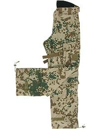 BE-X Performance Combat System Feldhose, BW tropentarn (für Feldeinsatz optimiert)