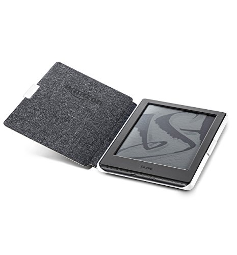 Amazon Protective Cover for New Kindle (8th Generation) - will not fit previous generation Kindle devices