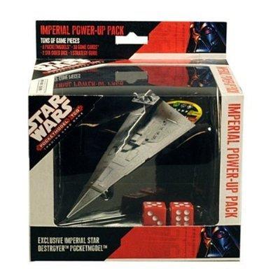 Preisvergleich Produktbild Star Wars Pocketmodel Wargame Box Set Exclusive Imperial Star Destroyer